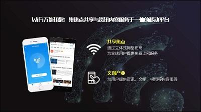重庆wifi万能钥匙广告代理服务商电话,投放价格是多少?